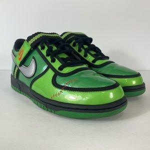 Nike Vandal Low GS Frankenstein Green Sneakers